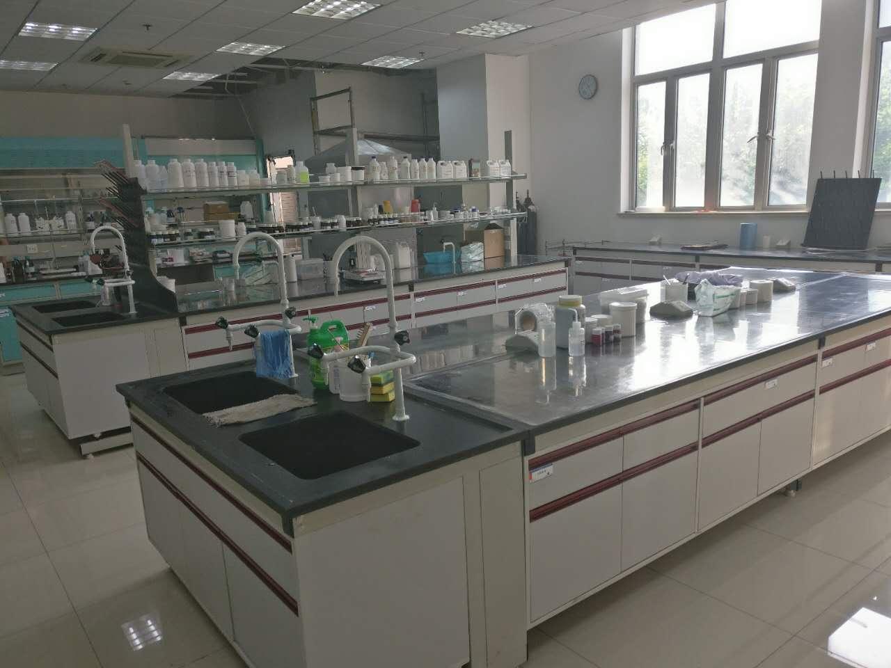 优卡化学在上海开设新的研发中心和技术服务实验室