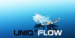 UNIQ<sup>®</sup>FLOW – Flow and wetting agents