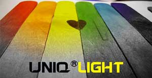 UNIQ<sup>®</sup>LIGHT – 光稳定剂系列